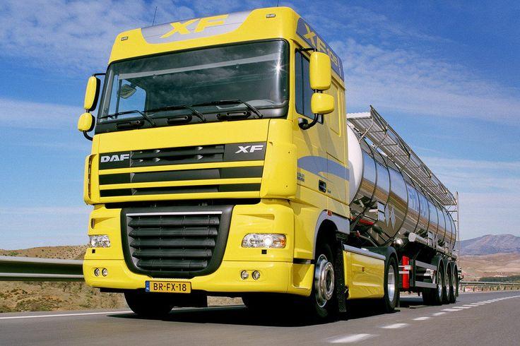С 1 июня, в связи с высокой температурой воздуха, вводятся ограничения на движение в дневное время по дорогам общего пользования грузовых автомобилей определенных весовых параметров.