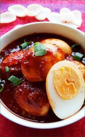 Indonesische telor kecap recept   Gewoon een foodblog!
