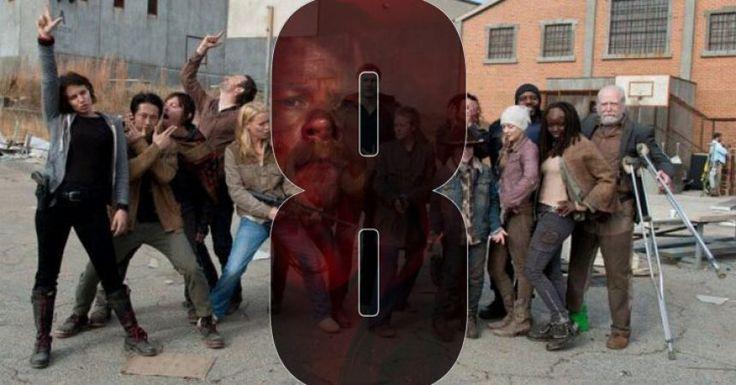 The Walking Dead: Season 8 Episode 3 Full Episode