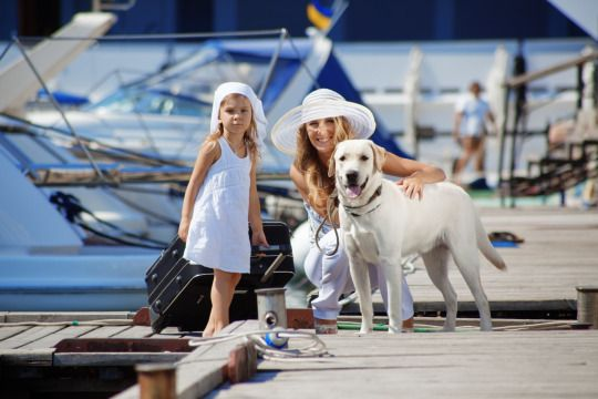 #MustRead : taking the kids on vacation. A struggle or a treat? Tips on how to make it the best experience, ever.