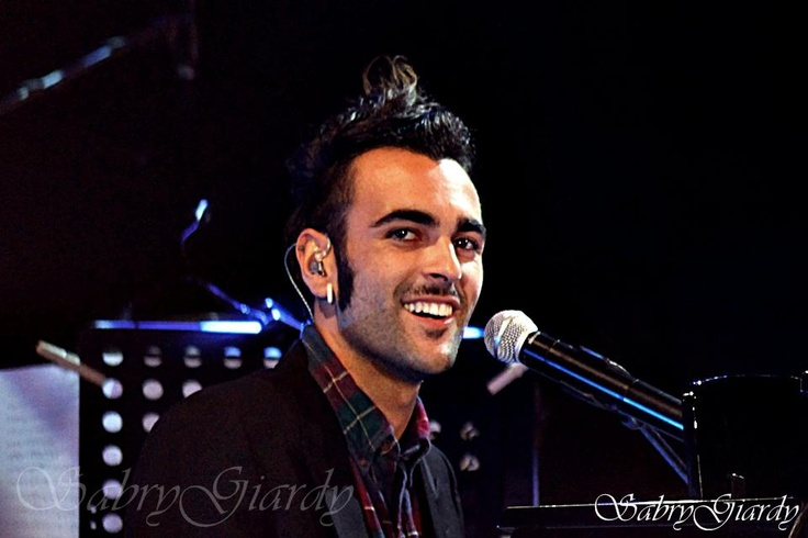 Marco Mengoni: To new fans - A los nuevos fans