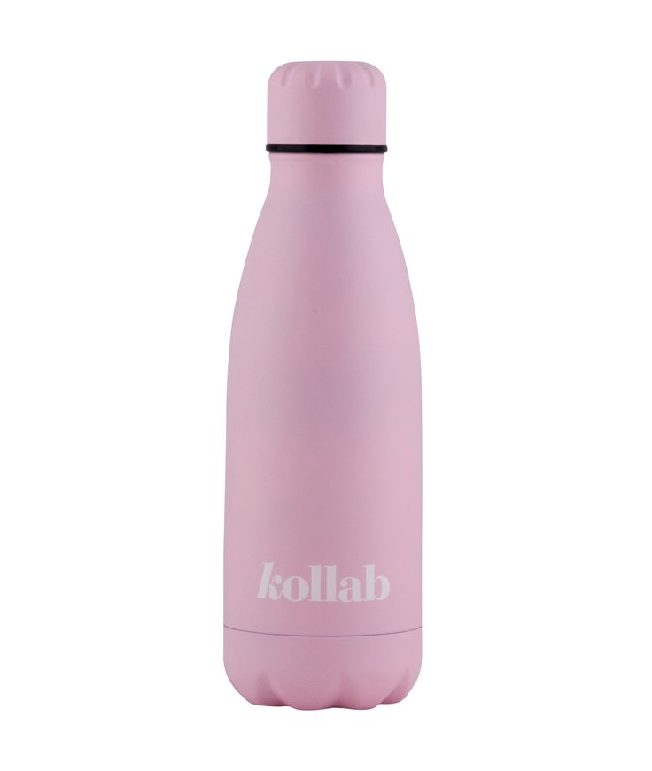 Flask $30.00 No more plastic bottles for you! Vacuum Flask 350ml Keeps liquids hot or cold Double wall stainless steel