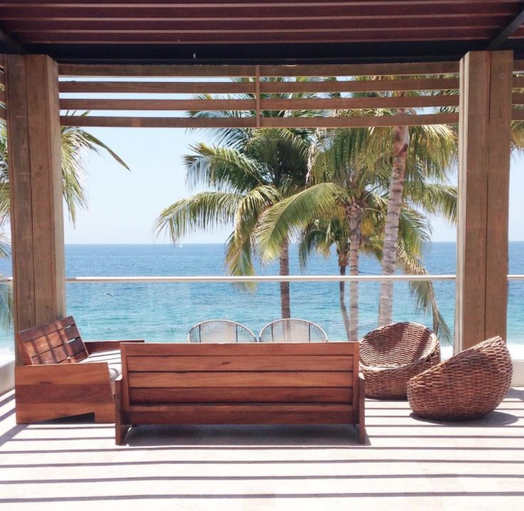 Need some rest and relaxation in the new year? Come to Hyatt Ziva Puerto Vallarta to catch these ocean views. Unique restaurants, bars and beaches await you in Mexico for your all inclusive vacation. l Hyatt Ziva Puerto Vallarta
