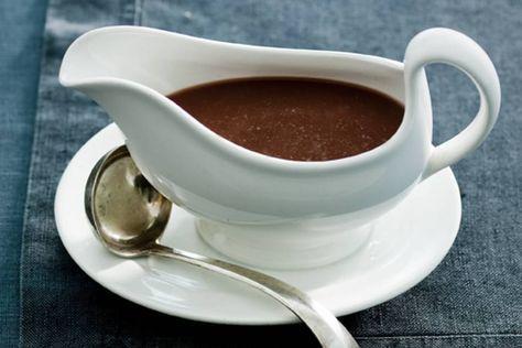 Rodewijnsaus - Recept - Allerhande
