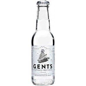Gent Swiss Roots Tonic Water 0,2l - Unbedingt probieren!