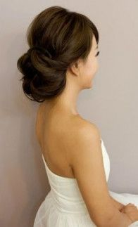 56  Ideas for wedding hairstyles asian inspiration