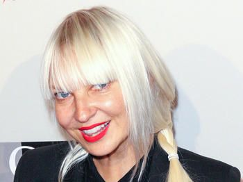 sia  | Sia Australian pop singer | TVGuide.com