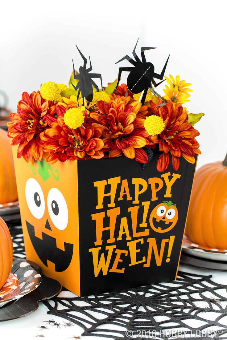 set the scene this halloween with spooky cute party decor - Halloween Decorations For A Party