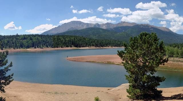 Best 25 Pikes Peak Ideas On Pinterest Colorado Springs Manitou Springs Colorado And Manitou