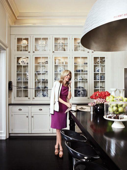 Marie Chantal Kitchen Amp Pantry Pinterest Cabinets