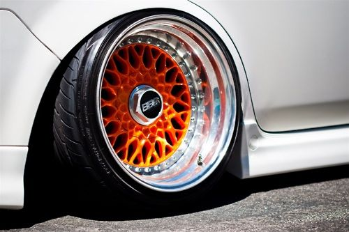 BBS Deep Dish Rims | Concave Alloy Wheels VS Deep Dish Alloy Wheels