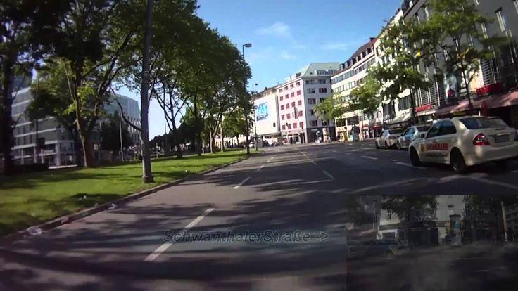 Munich / City