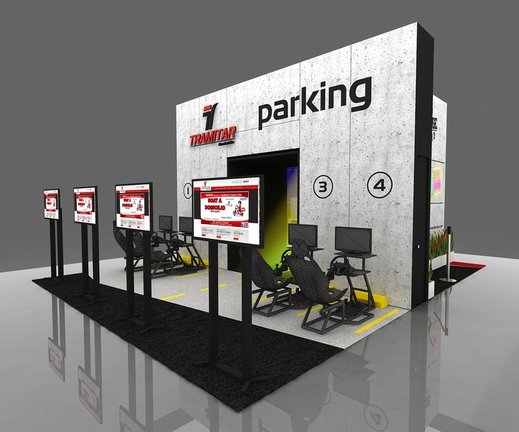 Tramitar | Expotransporte 2016 · Exhibition DisplayExhibition StandsDisplay  DesignBooth ...