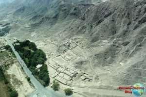 Diario de viaje a Perú. Dia 11. Lineas de Nazca