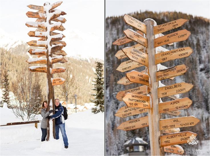 Nina Hintringer Photography - Winter Engagement Shoot in St Anton Texas meets Austria - weddingblog.ninahintringer.com