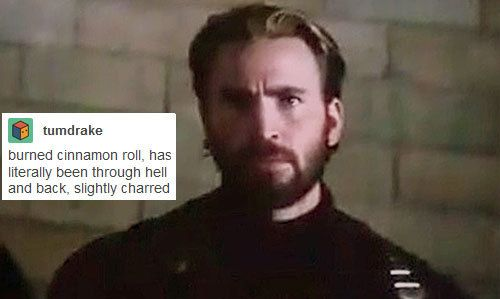 The more I see of Steve, the more I want to see this movie already. ;-;