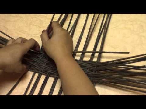 ▬► Como hacer el fondo cuadrado. Parte 1. - YouTube