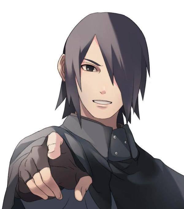 725 best sasuke uchiha images on pinterest - Sasuke uchiwa demon ...