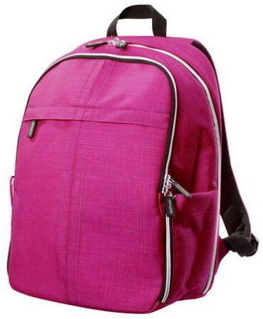 Ikea Upptäcka backpack in fuchsia-pink: www.ikea.com