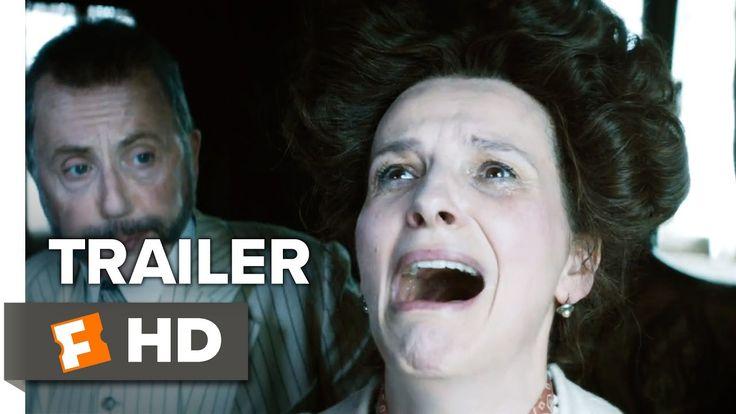 Slack Bay Official Trailer 1 (2017) - Juliette Binoche Movie