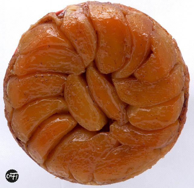 C'est ma fournée !: La tarte tatin