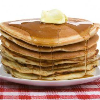 Bob Evans pancakes/waffles