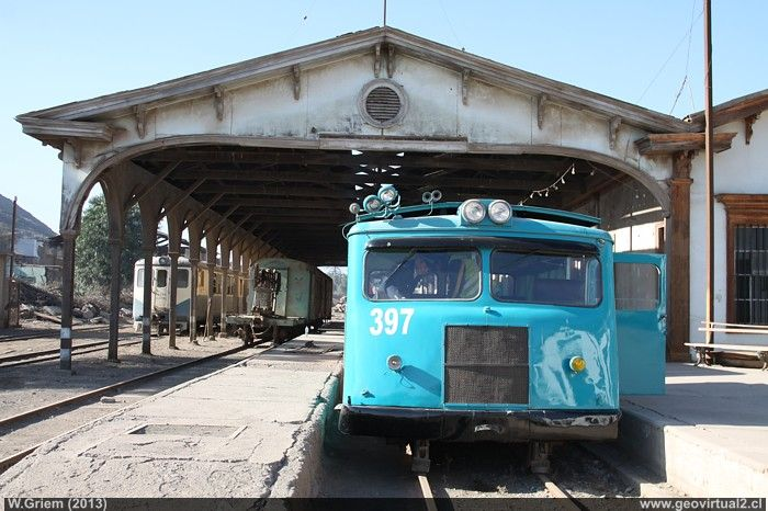 12 Best Trains Images On Pinterest Train Route Chile