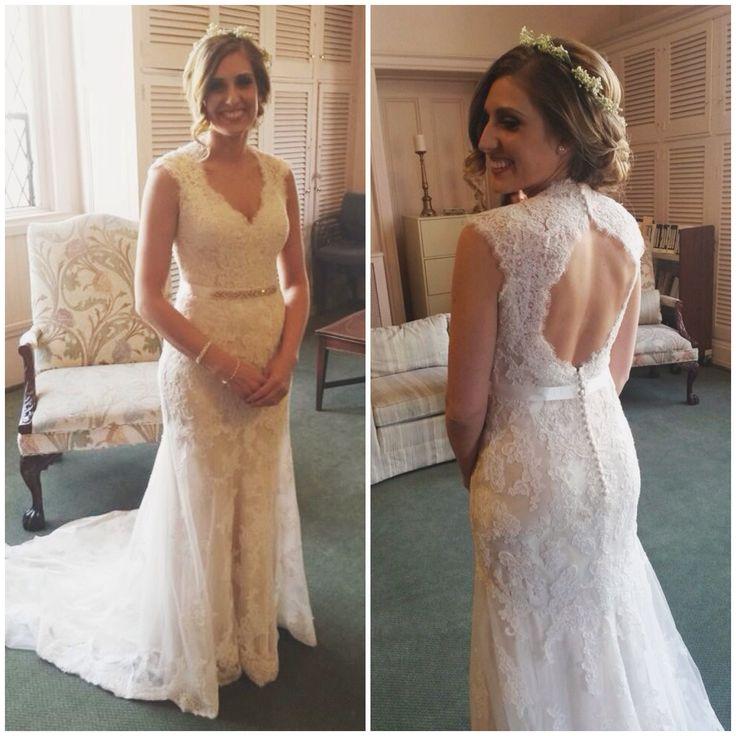 My Dress Maggie Sottero Quot Bronwyn Quot Wedding Dress