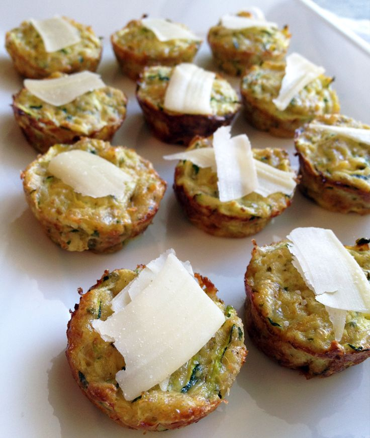 mini zucchini bites- no cheddar, 1/2 cup parmesean, 1/2 cup quinoa instead of breadcrumbs, 1/4 cup diced onion instead of shallots, no extra salt