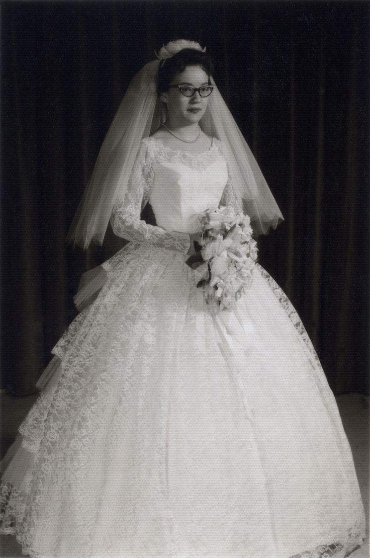 best brides of the past images on pinterest vintage weddings