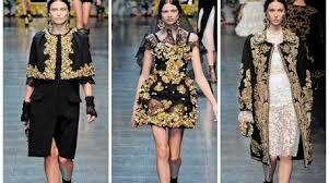 Moda Renacentista Actual.