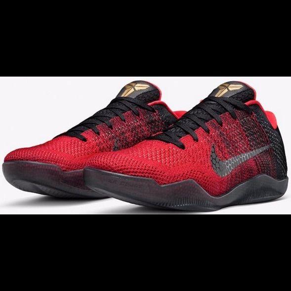 Nike, Kobe 11, Womens shoes sneakers