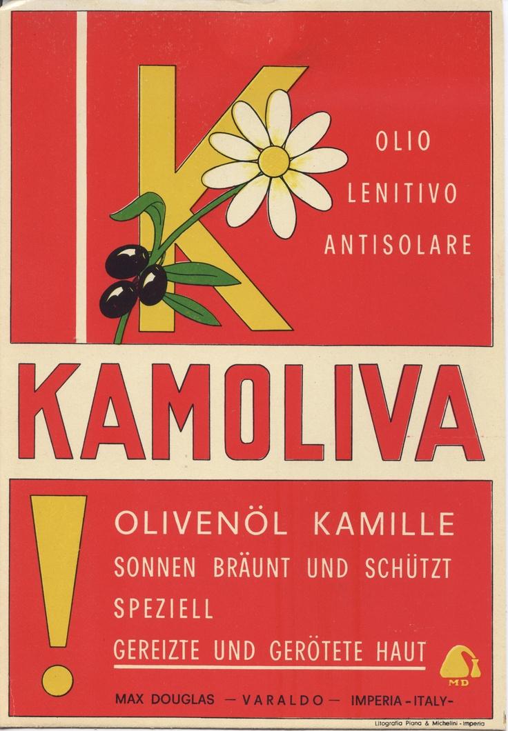 tradizione storica nei prodotti all'olio di oliva