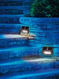 Punto luce ultra sottile ad energia solare #dmail #garden