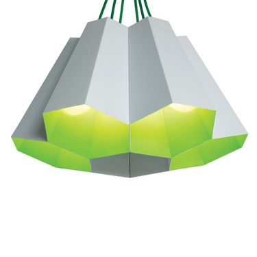 Tell me this Maya Pendant Lamp does NOT look like a Sims piece. designed by: Mermelada Estudio