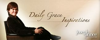 Joseph Prince Ministries ::  His knowledge of the Hebrew language is impressive and I love grabbing up new tidbits!