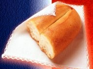 Batter bread recipe (Chilean marraqueta)