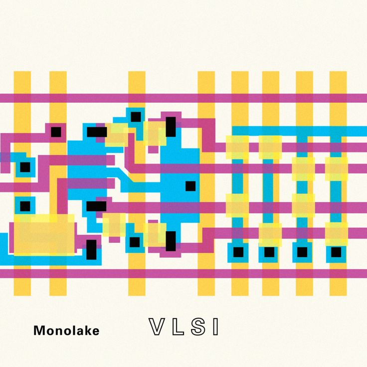 Monolake   VLSI (SRD)Robert Henke is back with a new album under his Monolake alias. Instead of simply being a collection of tracks, it has a deeper story. Here it comes: In the late 1970s, a series of significant enhancements in technology further...