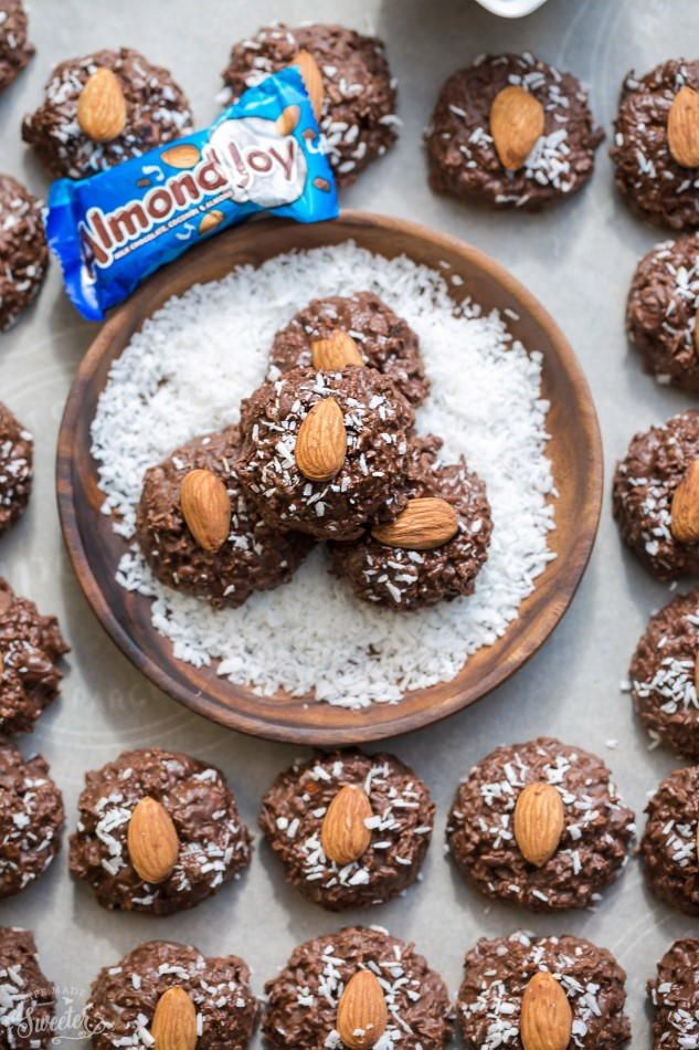 Slow Cooker Almond Joy Candy   Candy anyone?