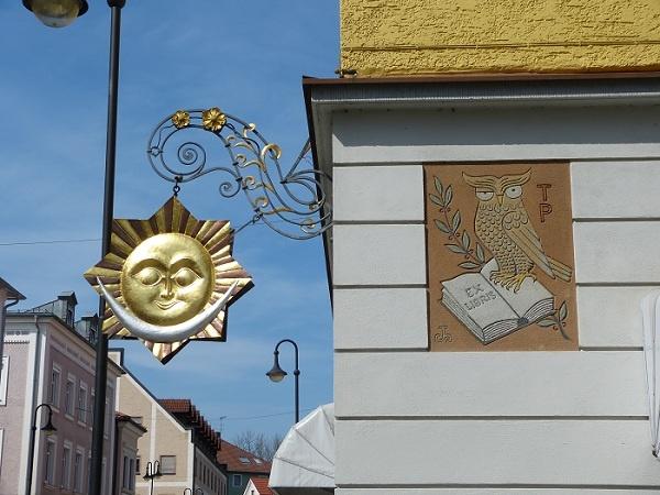 Buchhandlung Anton Pfeiler - Simbach am Inn