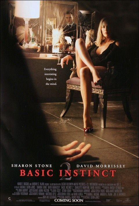 Instinto Básico 2: adicción al riesgo (2006) - FilmAffinity