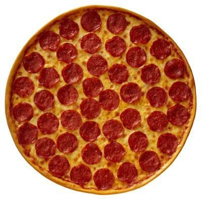 Pizza Hut Thin And Crispy Meat Lovers Or Pepperoni