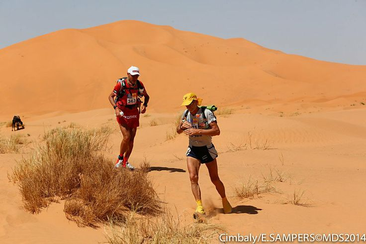 marco olmo on the sand-MDS 2014