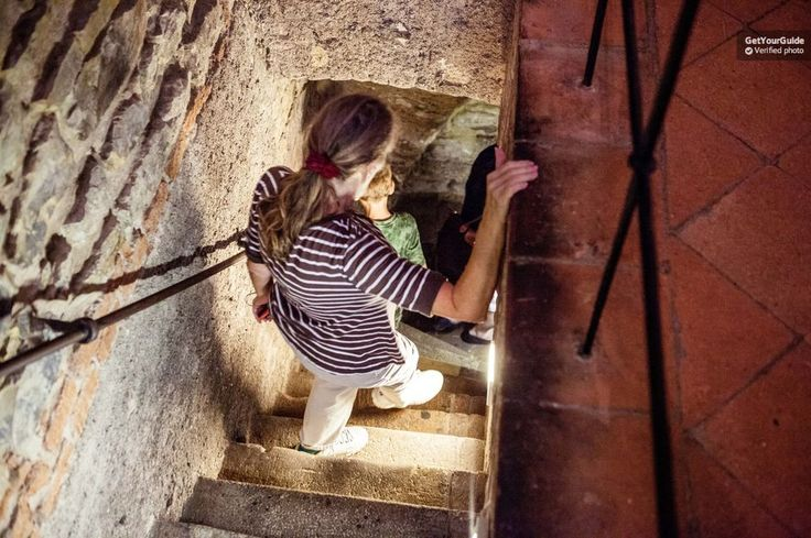 Explore the hidden history of Prague's most famous site on this unique…