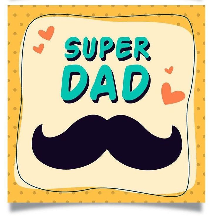 Hey Dad you are AWESOME !  Happy Father's Day  | #a4bgr | #HappyFathersDay | #Superdad