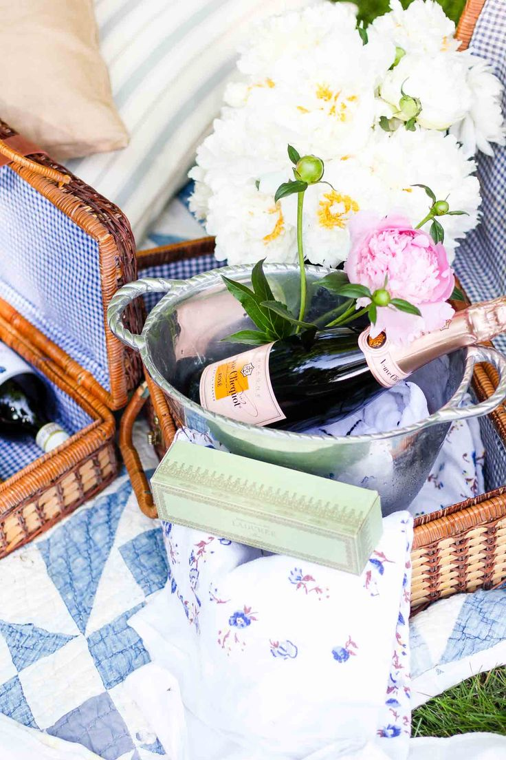 The Art of the French Picnic