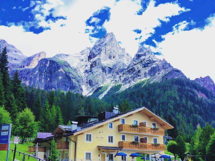 Passo rolle 2 years ago