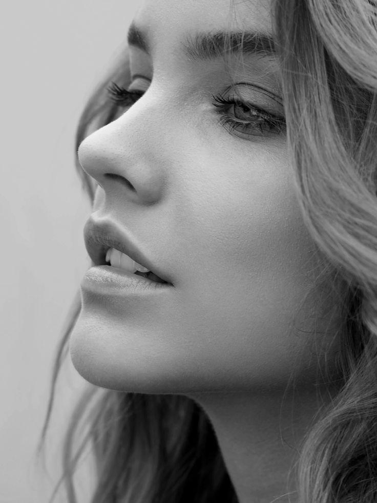 Barbara Palvin   Inspiration for Editorial Fashion Photographer Drew Denny #Palvin