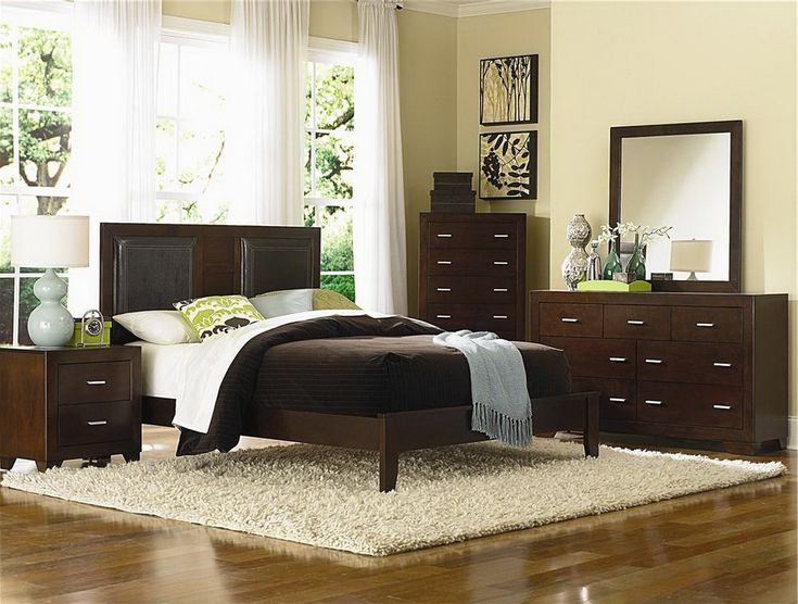 Full Size Bedrooms Sets