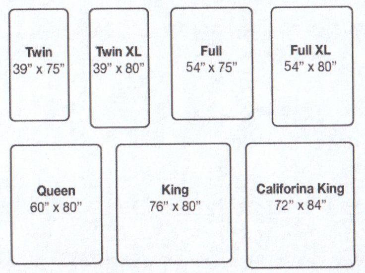 Best California King Size Mattress 25 Bed Ideas On Pinterest